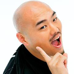 「安田大サーカス クロちゃん」の画像検索結果